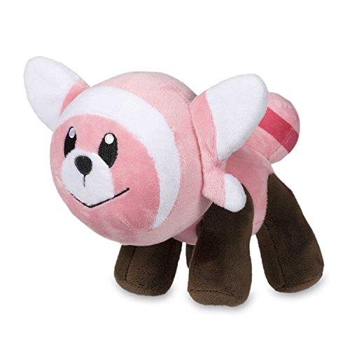 Pokémon POKÉ Plush Standard STUFFUL