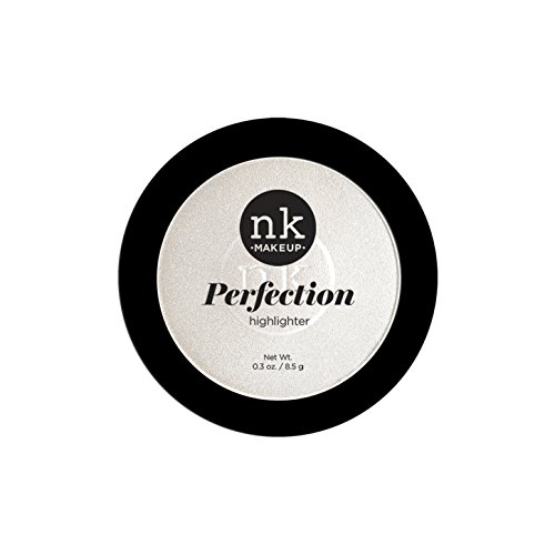 NICKA K Perfection Highlighter - Champagne