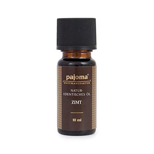pajoma Duftöl Zimt, Golden Line, ätherisch, 10 ml