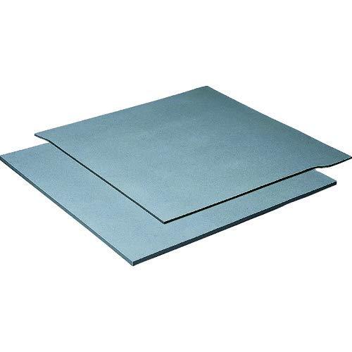イノアック 発泡ウレタンシート 耐候性止水シート 灰 20×1000×1000 ESH20