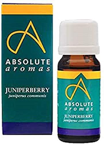 Huile absolue de Berry Juniper des arômes, 10 ml