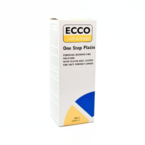Ecco, One Step Platin - 360ml