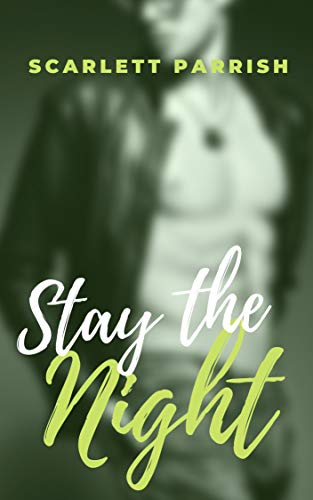 Stay the Night (English Edition)