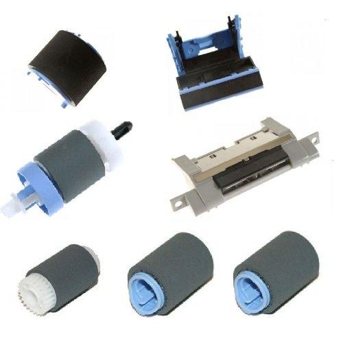 HP LaserJet 5200dtn Reparatur-Set für Papierstau + Anleitung