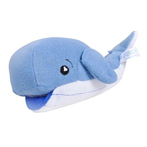 Knorrtoys 78003 - Soap Sox sea family, Jackson, Badewannenspielzeug