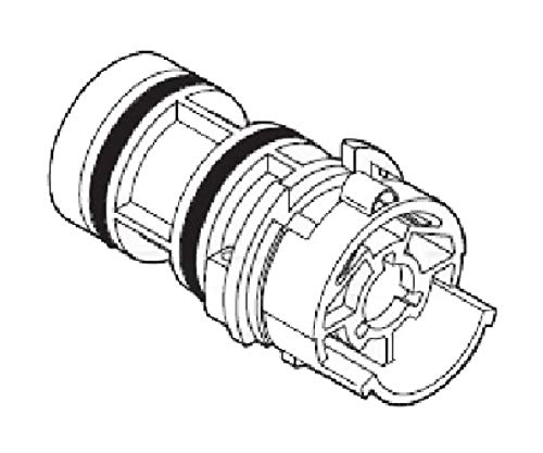 □[THA1-6]TOTO 水栓金具 スペーサー部