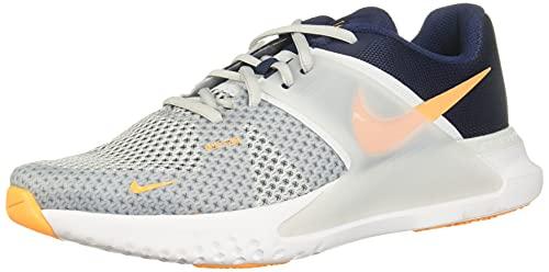 Nike Renew Fusion Men's TRAINI,PUR, Pure, Kombi((004)), Gr. 10