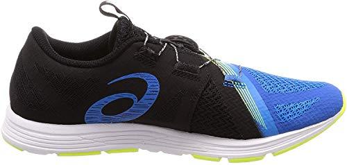 Zapatillas de Running Asics Gel-451 para Hombre, Azul, 42