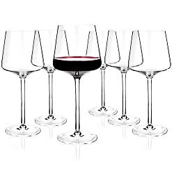 Are Costly Wine Glasses Price The Funding?