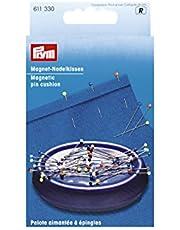 Prym Cojín De Alfiler Magnético, Plastic, Multicolor, 8x7x2 CM
