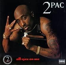 2Pac - All Eyez On Me (Koch) [PA] (CD/ECD)