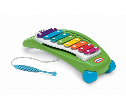 Little Tikes Tap-A-Tune Xylophone Baby Toy