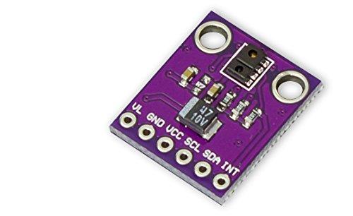 MissBirdler APDS-9930 Licht und Abstands-Sensor I2C Bus digital für Arduino, Raspberry Pi