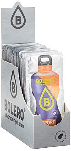 Bolero Sport Orange Ohne Pfand, 24 Stück