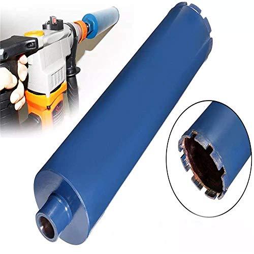 LIAIJU-AIJU Hole Saw Cutter for Reinforced Concrete Stone Rock Granite 102x450mm Wet Diamond Core Drill Drill Bits Drill Bit Set