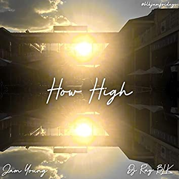 How High (feat. DJ Ray BLK)