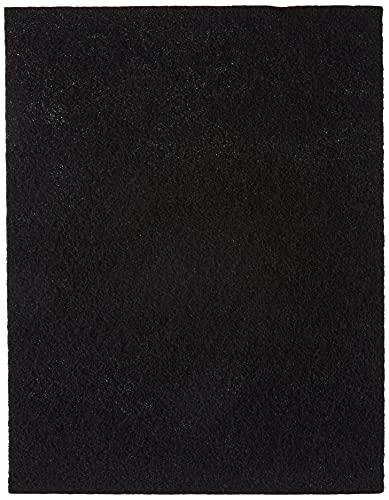 Fellowes 9324101 Filtro al Carbone per Purificatore d'Aria modello Aeramax DX55, Confezione da 4 Pezzi