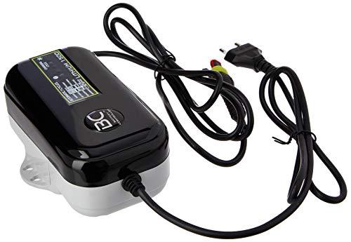 BC LITHIUM 1500 - 12V 1,5A - Automatisches Batterieladegerät und Erhaltungsgerät für Lithium-/LiFePO4-Batterien