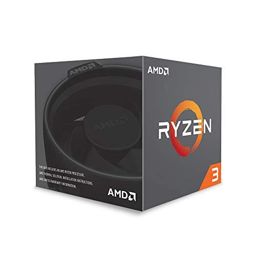 AMD Ryzen 3 1200 Prozessor