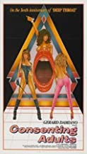 Consenting Adults Movie Poster 24x36