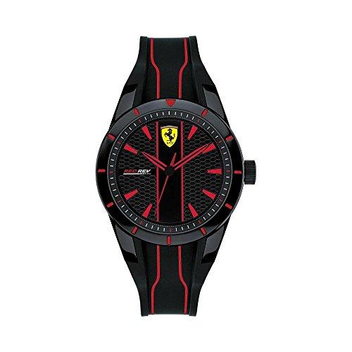 Reloj Scuderia Ferrari Red Rev FER0830479