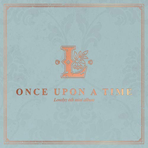 [Album]Once Upon A Time:6th Mini Album – Lovelyz[FLAC + MP3]