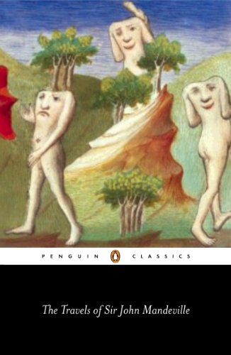The Travels of Sir John Mandeville (Penguin Classics) (English Edition)