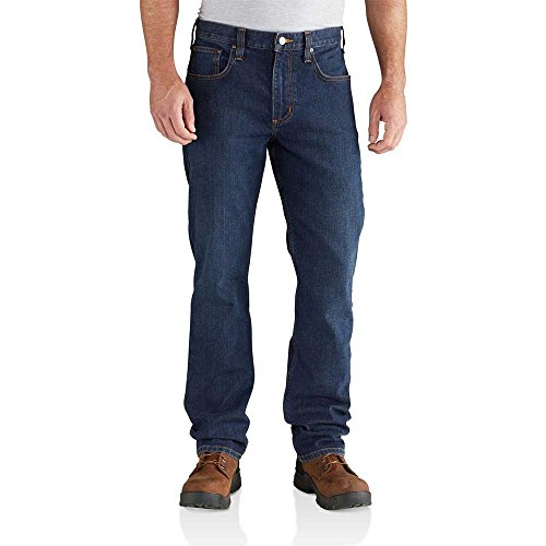 Carhartt Rugged Flex Relaxed Fit 5-Pocket Jean