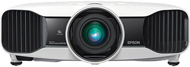 $749 » Epson Home Cinema 5030UB 1080p 3D 3LCD Home Theater Projector (Discontinued by Manufacturer) (Renewed)