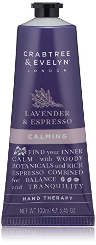 Crabtree & Evelyn Lavender Hand Therapy, 100 ml