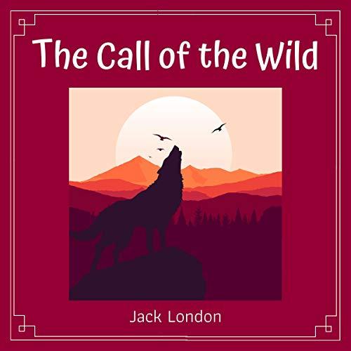 The Call of the Wild Titelbild