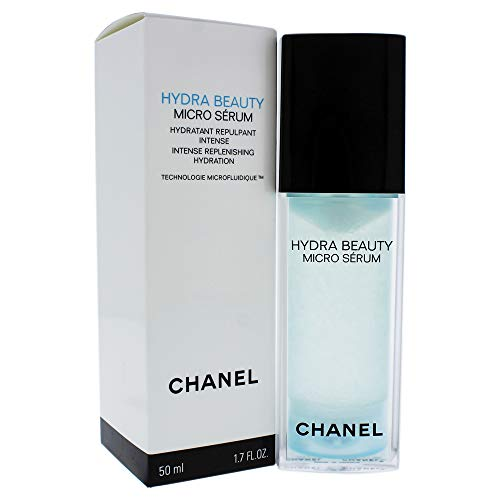 Chanel Hydra Beauty Micro Serum Gesichtsserum, 50 ml