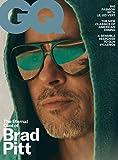 GQ Magazine (October, 2019) Brad Pitt Cover