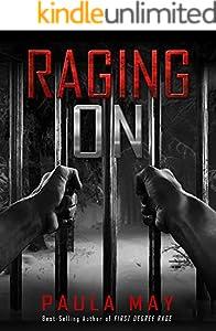 "The ""Rage"" True Crime Series 2巻 表紙画像"