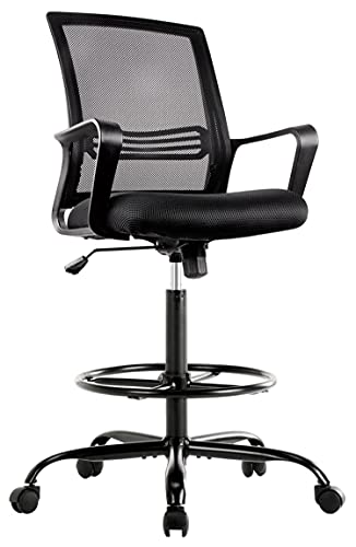 Best tall office chairs with arms
