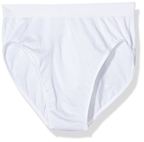 Odlo 182022 Slip pour Homme Evolution Cool Blanc (10000) Taille S