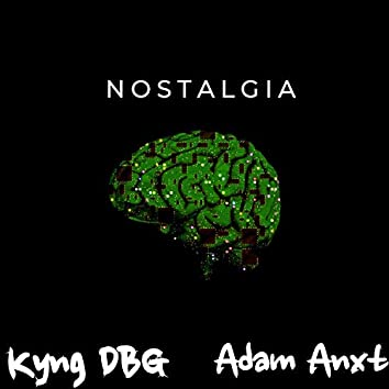 Nostalgia (feat. Adam Anxt)