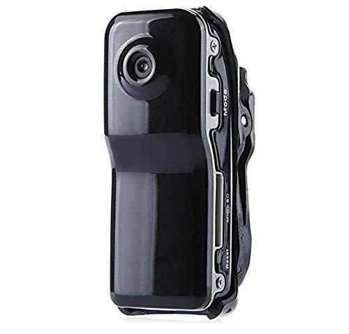 Bright love Mini DV DVR cámara de vídeo grabadora de Audio Grabador de Audio de la Bici del Deporte