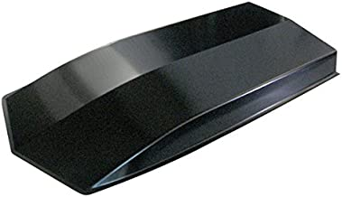 Auto Metal Direct 301-SCOOP-2 Weld-On Steel Hood Scoop