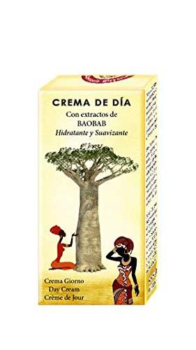 El Fruto del Baobab, Crema diurna facial - 50 ml.