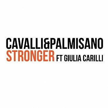 Stronger (feat. Giulia Carilli)