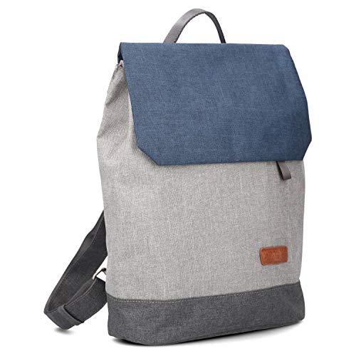 Zwei Benno BE130 plecak 35 cm, - Ice - 35