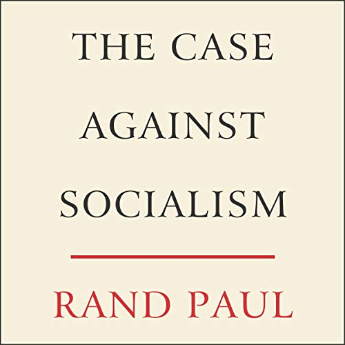 The Case Against Socialism cover art