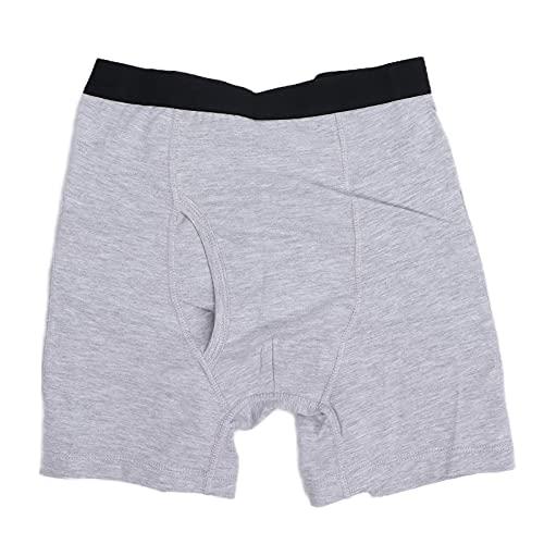 Pantalones Protectores De Fracturas De Cadera Para Hombres Mayores, Protector De Cadera Suave Y Transpirable, Pantalones Cortos De Protección De Cadera De Seguridad Para Ancianos Portátiles(xl) ⭐