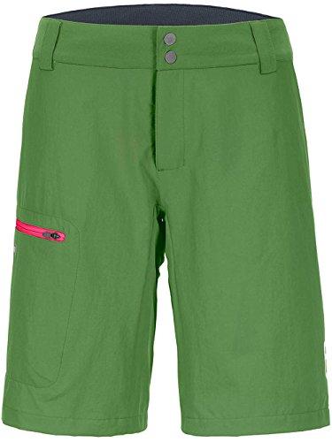 ORTOVOX Damen Outdoor Hose Pelmo Short Outdoor Pants