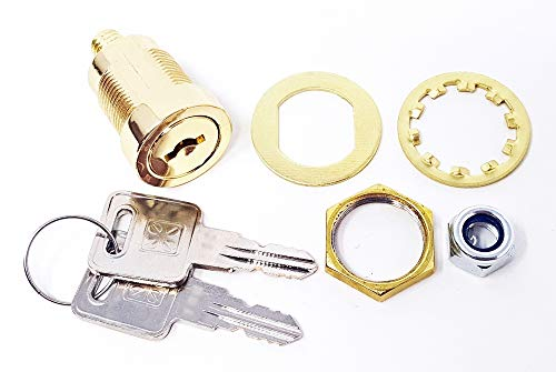 Armstrong Stack-On Replacement Lock