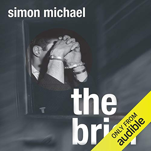 The Brief audiobook cover art