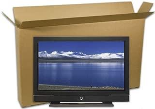 EcoBox 50 to 55 Inches Flat Screen TV Box (E-2710)