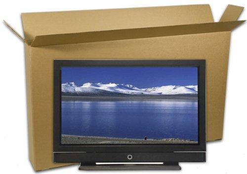 EcoBox 32 to 37 Inches Flat Panel TV Box (E-3552)