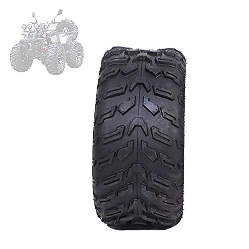 JQCHY Neumáticos para Scooter eléctrico, neumáticos para SUV 23X7-10, neumáticos para vacío ATV 22X10-10, Resistentes al Desgaste y Antideslizantes, adecuados para Carreteras con Barro en la Playa,